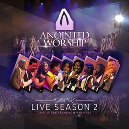Anointed Worship: Live Season, Vol  2 (Live) - Music