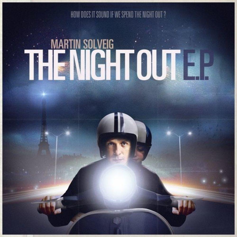 The Night Out (A-Trak vs. Martin Rework)