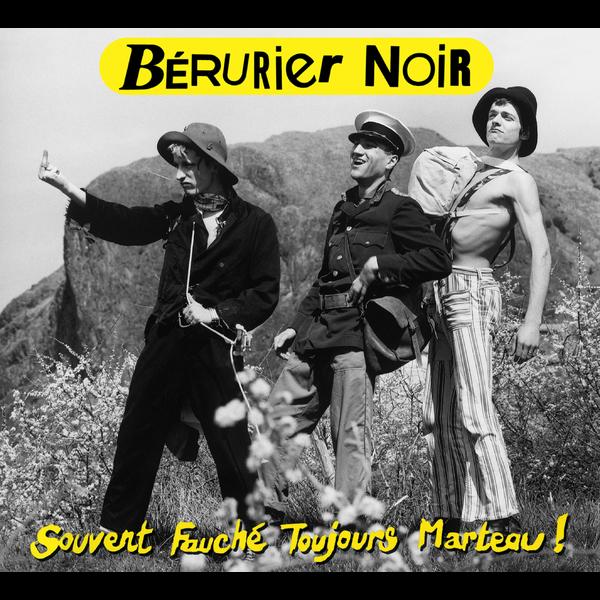 NOIR TÉLÉCHARGER DISCOGRAPHIE GRATUIT BERURIER