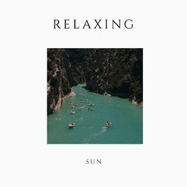 Album cover of 2019 Relaxing Sun