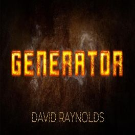 Album cover of Generator