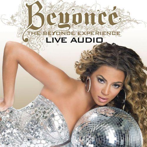 Baixar CD The Beyonce Experience Live Audio – Beyoncé (2007) Grátis
