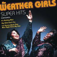 It's Raining Men - THE WEATHER GIRLS
