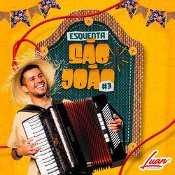 Luan Estilizado – Esquenta São João 3 2020 CD Completo