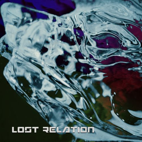 SANTYLAN - Lost Relation [EP]