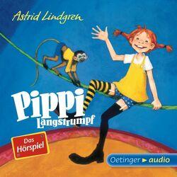 Pippi Langstrumpf - Das Hörspiel (Hörspiel)