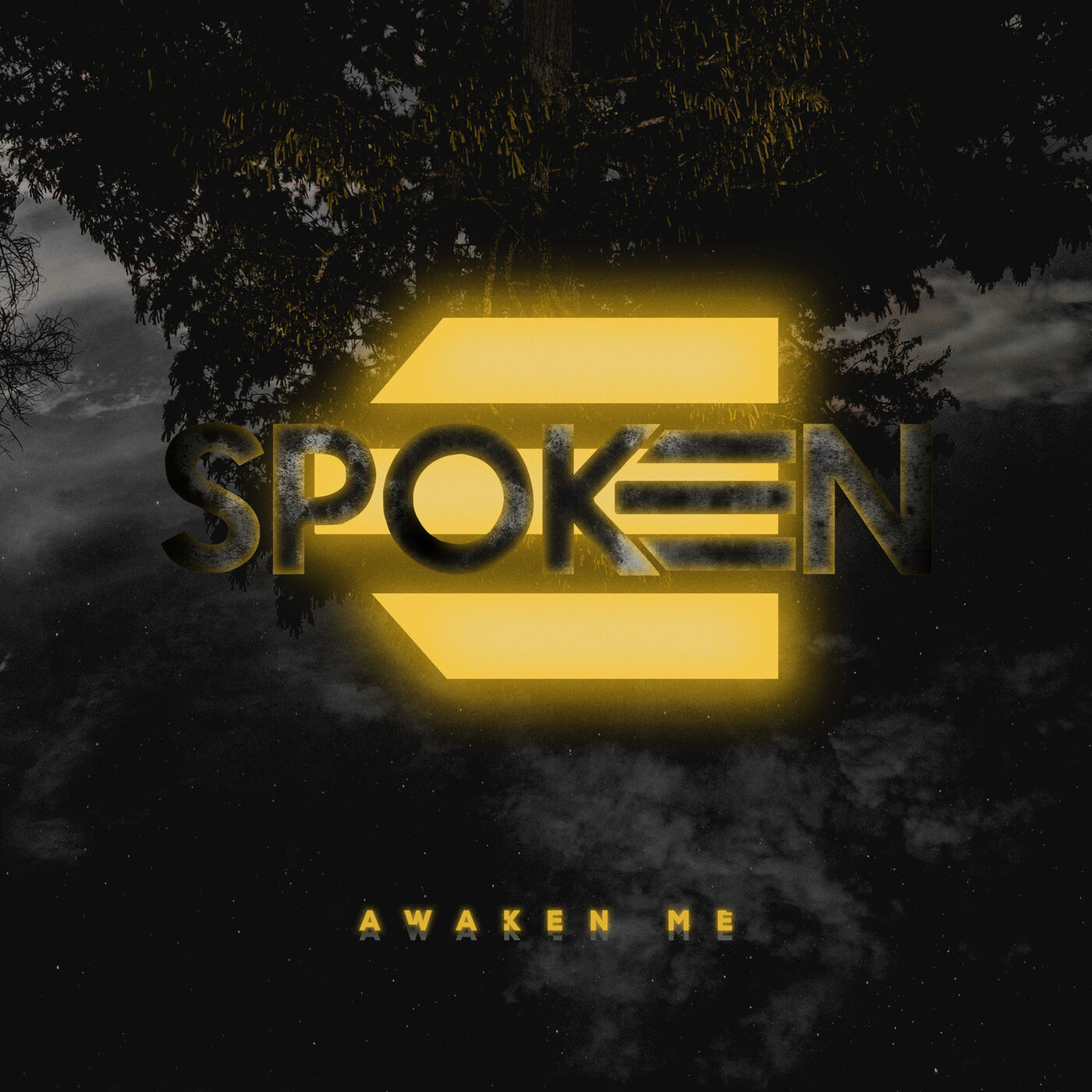 Spoken - Awaken Me [single] (2020)
