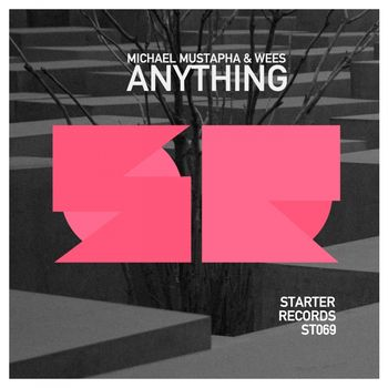 Anything cover