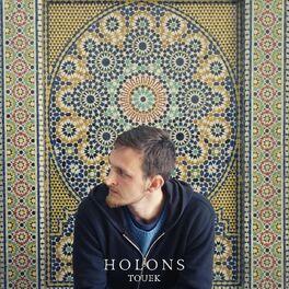 Album cover of Holons