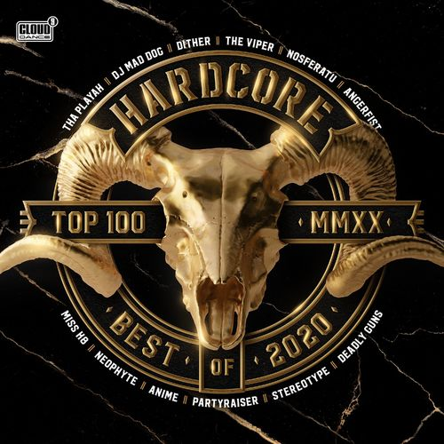 VA - Hardcore Top 100: Best Of 2020 (CLDM2020017)