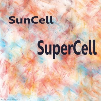 SuperCell cover