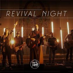 Frei Gilson – Revival Night (Ao Vivo) 2019 CD Completo