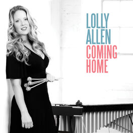 Album cover of Coming Home