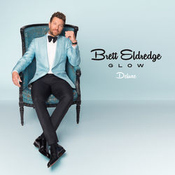 Brett Eldredge – Glow (Deluxe Edition) 2018 CD Completo