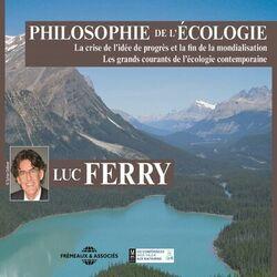 Philosophie de l'écologie (Conférence)