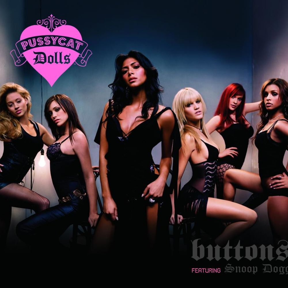 Baixar Buttons (International Version), Baixar Música Buttons (International Version) - The Pussycat Dolls, Snoop Dogg 2006, Baixar Música The Pussycat Dolls, Snoop Dogg - Buttons (International Version) 2006