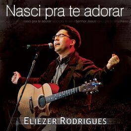 Album cover of Nasci Pra Te Adorar