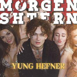 Album cover of Yung Hefner