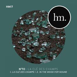 Album cover of La clé des champs
