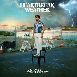 Album cover of Heartbreak Weather