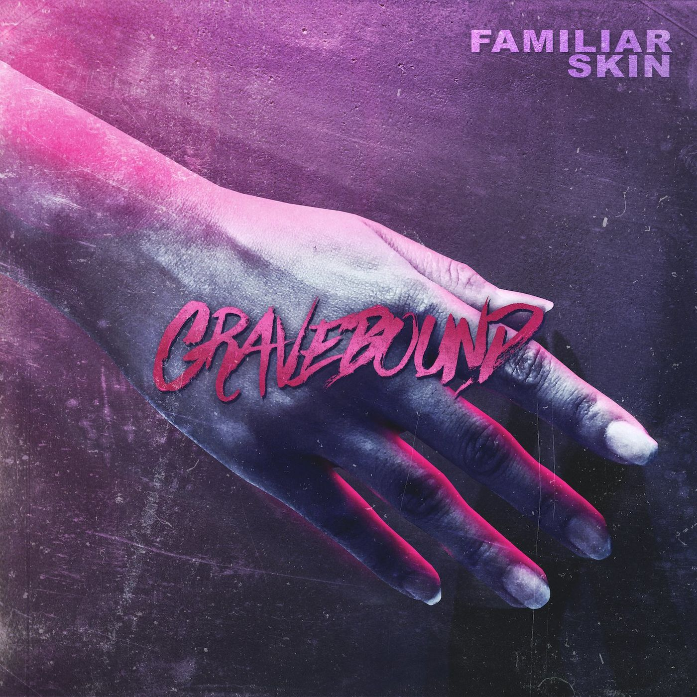 GraveBound - Familiar Skin [single] (2021)