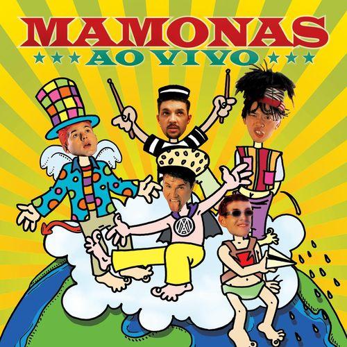 Baixar CD Mamonas Assassinas – Ao Vivo – Mamonas Assassinas (2006) Grátis