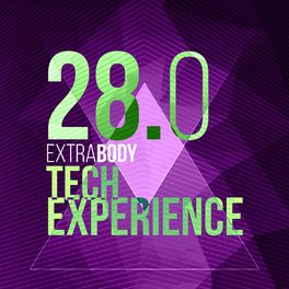 Album cover of Extrabody Tech Experience 28.0