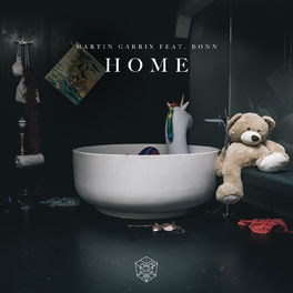 Album cover of Home (feat. Bonn)