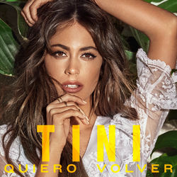 CD TINI – Quiero Volver 2018 download