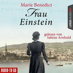Frau Einstein (Ungekürzt) Audiobook