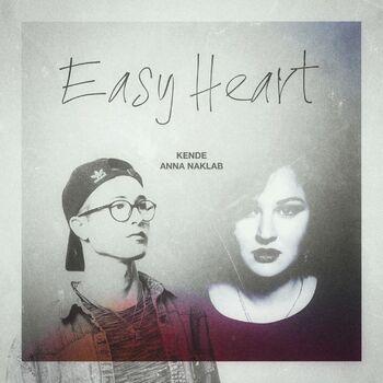 Easy Heart cover