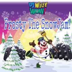 Frosty the Snow Jam!