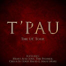 Album cover of The UK Tour