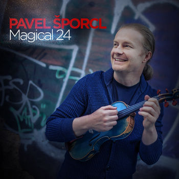 Magical 24 cover