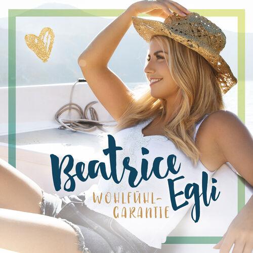 Baixar CD Wohlfühlgarantie – Beatrice Egli (2018) Grátis