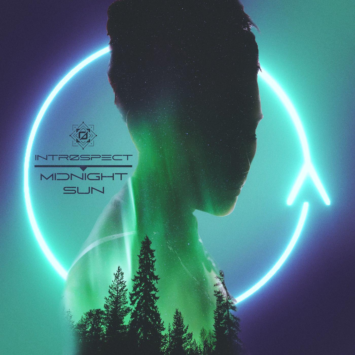 Intrøspect - Midnight Sun [EP] (2021)