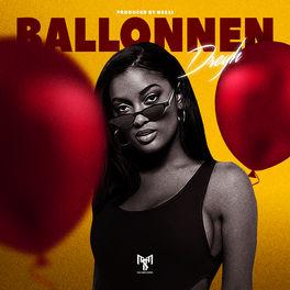 Album cover of Ballonnen