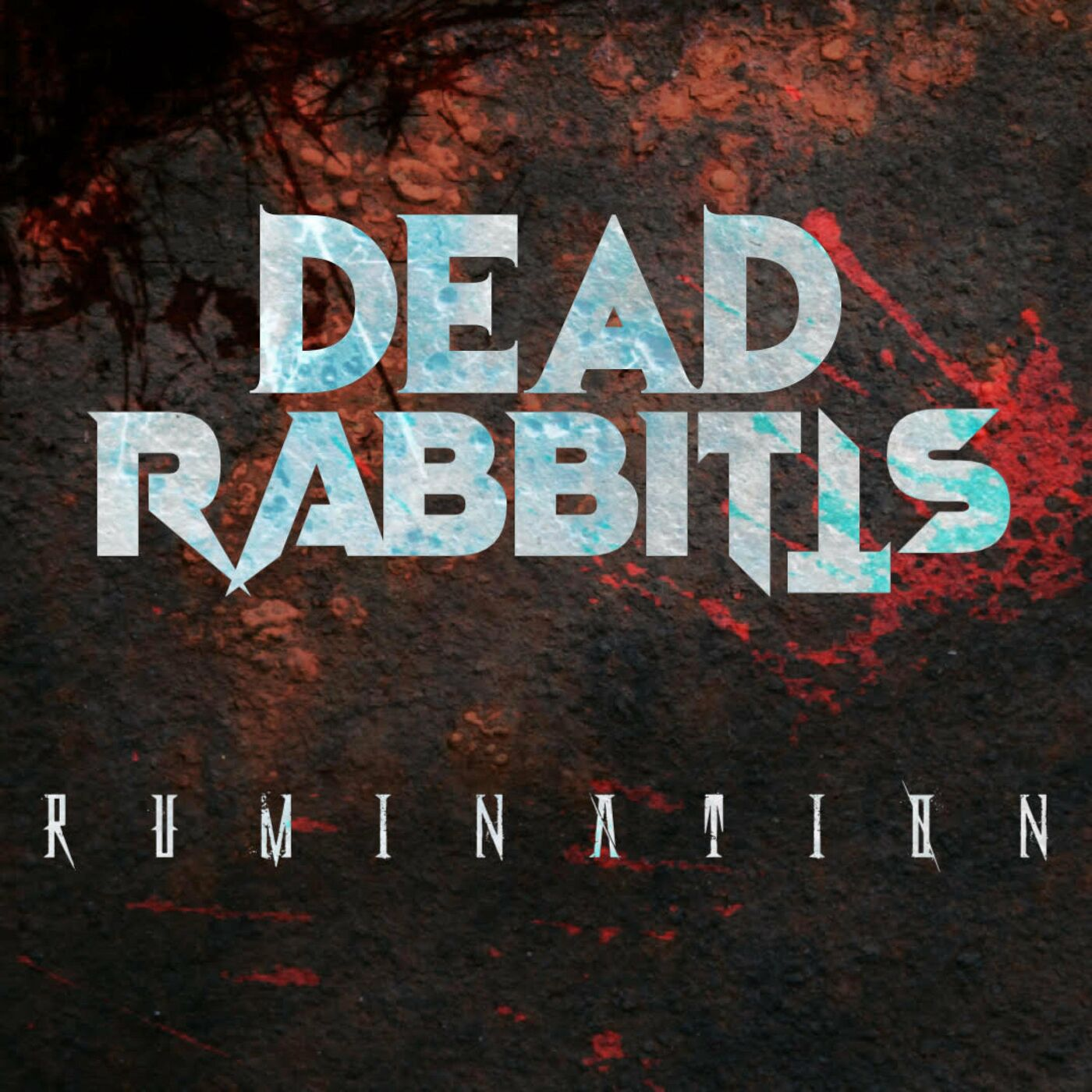 The Dead Rabbitts - Rumination [single] (2021)
