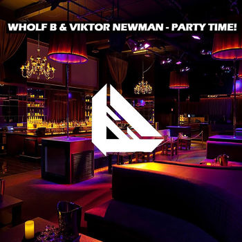 Party Time! cover