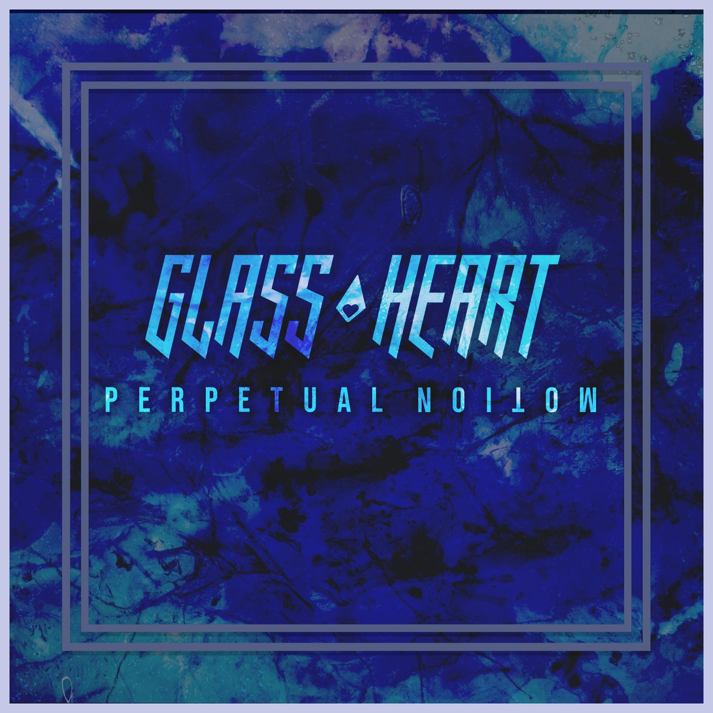 Glass Heart - Perpetual Motion [single] (2020)