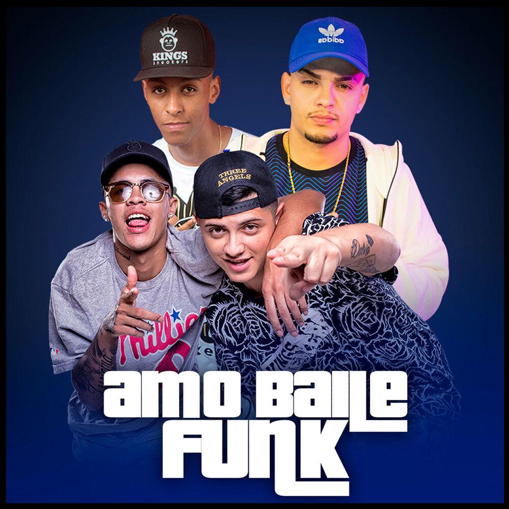 Baixar Amo Baile Funk, Baixar Música Amo Baile Funk - MC WM 2017, Baixar Música MC WM - Amo Baile Funk 2017
