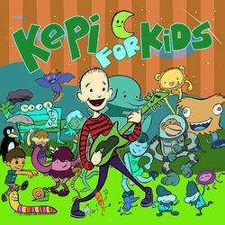 Kepi for Kids