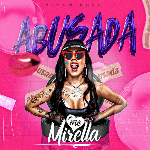 MC Mirella – Meu bumbum tremendo