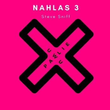 Nahlas 3 (feat. Pawlie Poizn) cover