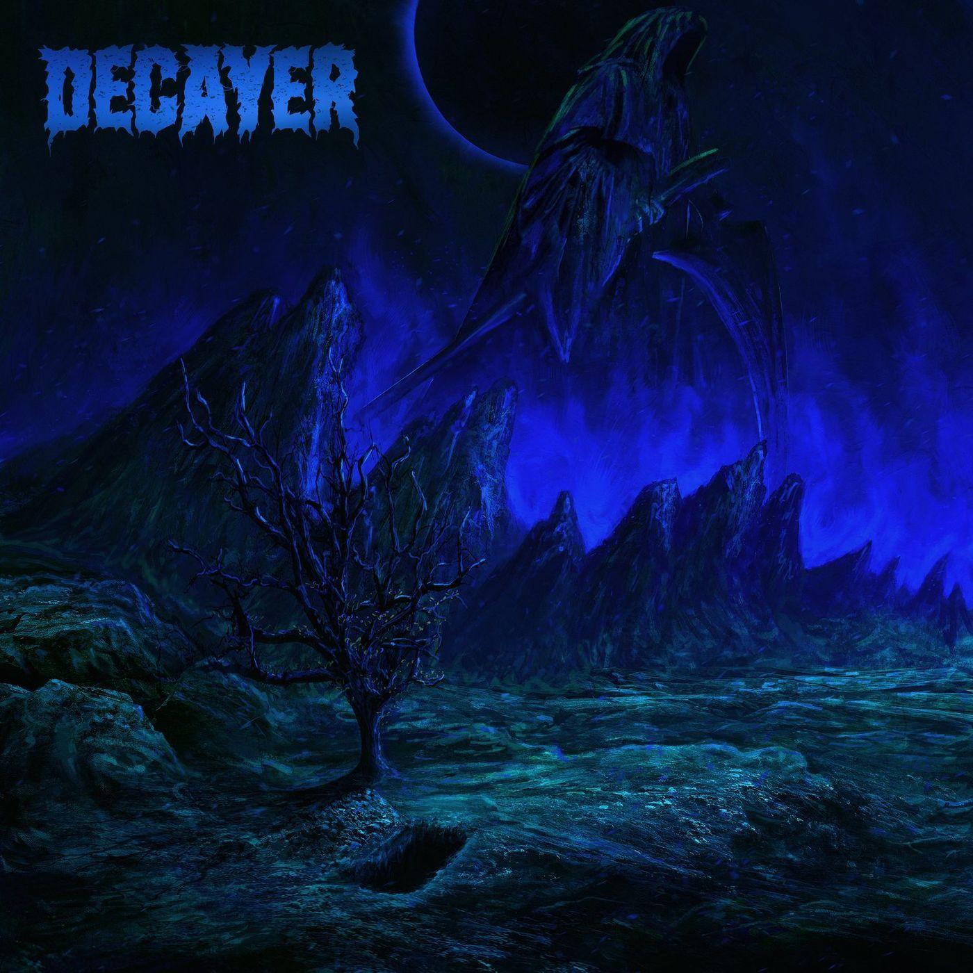 Decayer - Talented Sun [single] (2020)