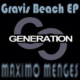 Album cover of Gravis Beach EP