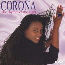 Album cover of The Rhythm of the Night
