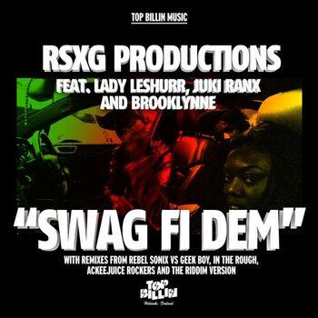 Swag Fi Dem cover