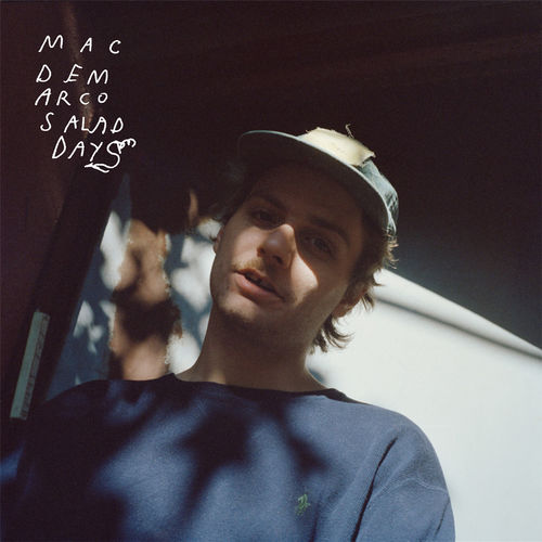 Baixar Single Chamber Of Reflection – Mac Demarco (2014) Grátis