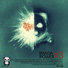 Album cover of Panda Power #3